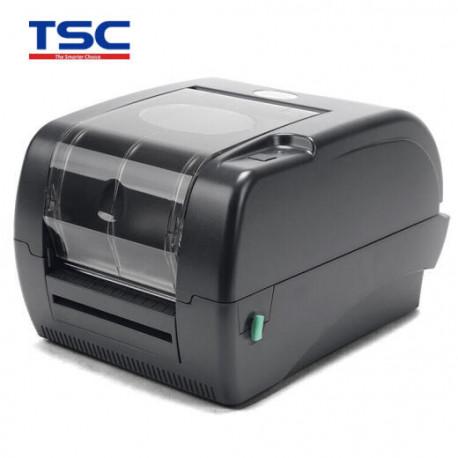 stampante etichette codici a barre TSC TTP247 - barcode label printer
