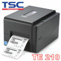Stampante TSC TE210 a trasferimento termico - barcode printer