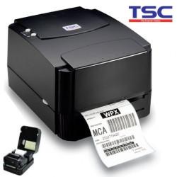 Stampante a trasferimento termico per barcode TSC TTP-244 Pro