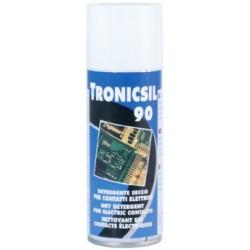 Spray pulisci contatti elettrici ed elettronici