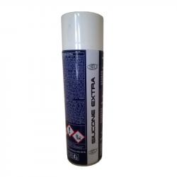 SILICONE SPRAY Olio di Silicone in versione spray a media viscosità