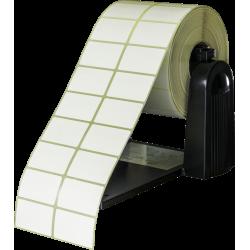 Portarotolo esterno per stampante TSC TTP-244 supporto porta rotolo esterno