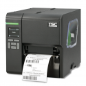 Stampante a trasferimento termico industriale per etichette etichette TSC ML240P con ethernet