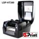 stampante etichette codici a barre TSC - barcode label printer