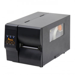 Argox iX4-240 Stampante Industriale termica diretta e e a trasferimento per etichette e barcode