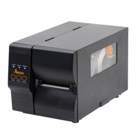 Stampante Industriale barcode ARGOX iX4-240 per etichette termiche e a trasferimento