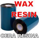 Wax / Resin